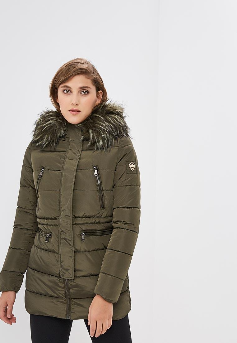 Утепленная куртка Jayloucy JL8203