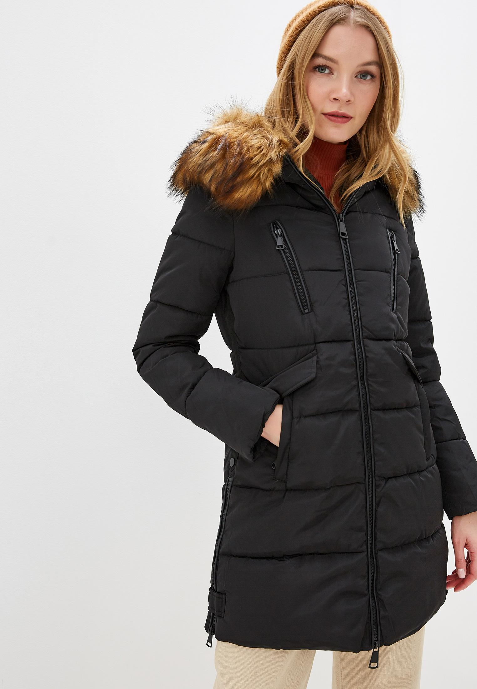 Утепленная куртка Jayloucy JL5017