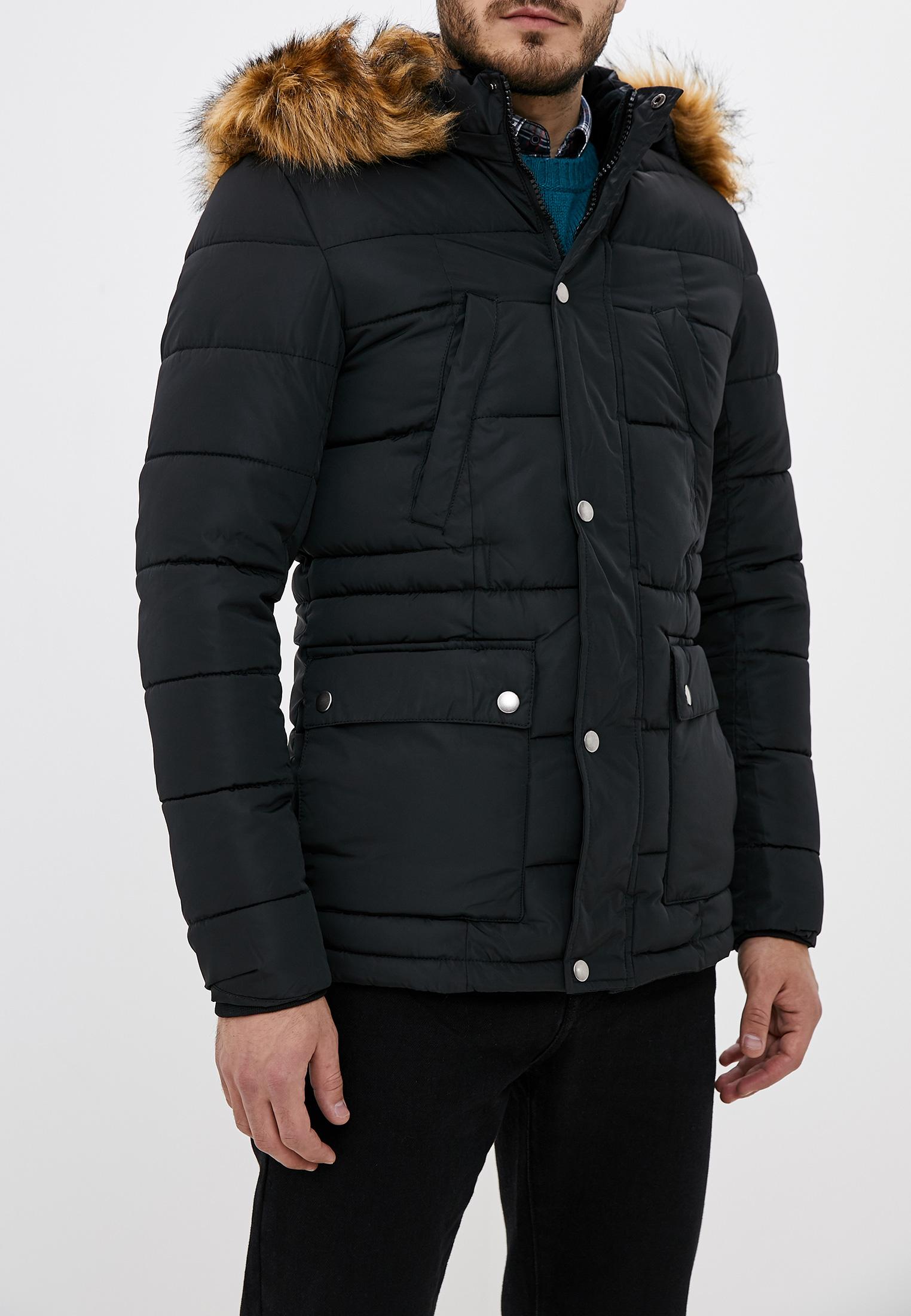 Утепленная куртка Jackets Industry SM736