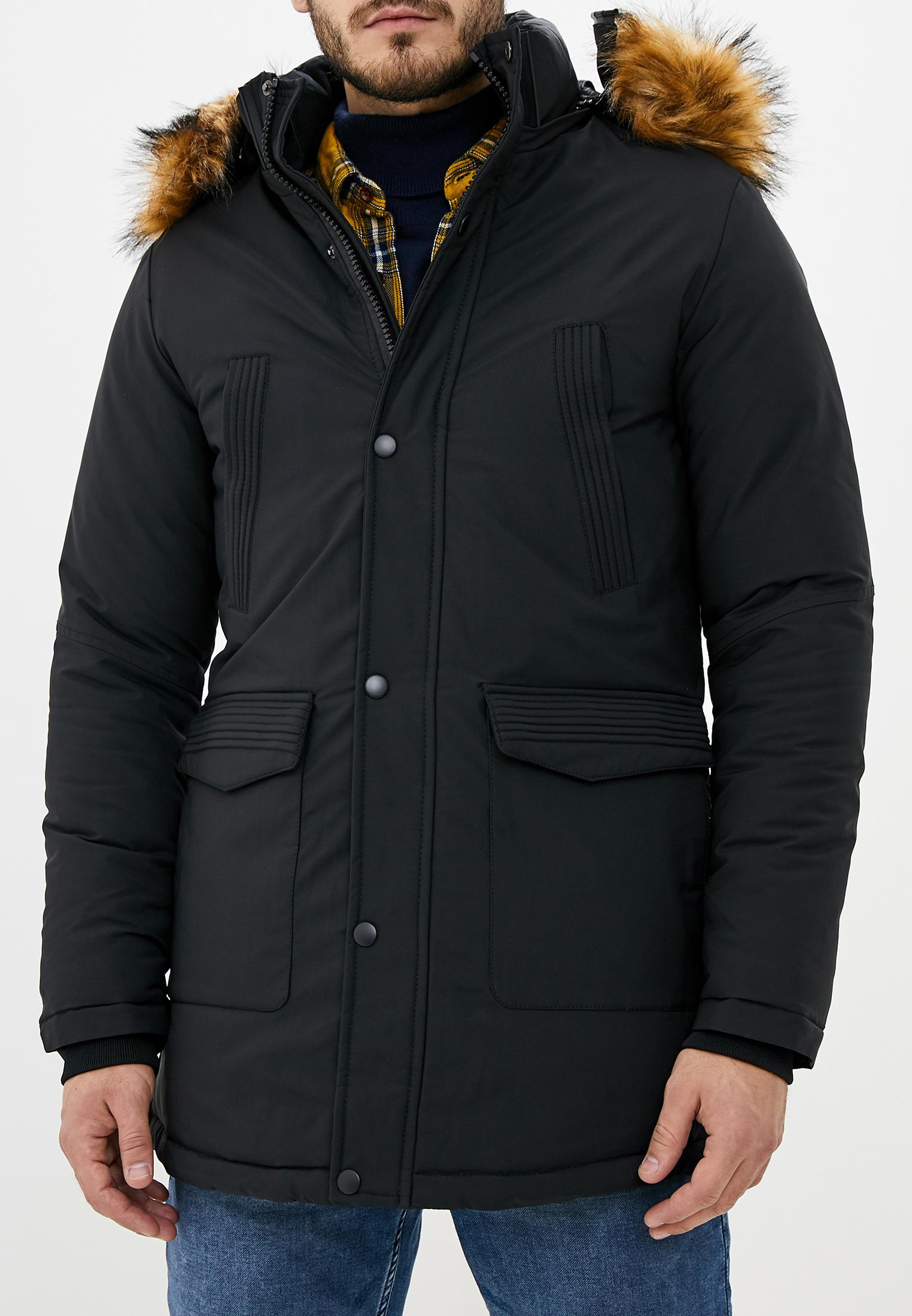Утепленная куртка Jackets Industry SM788