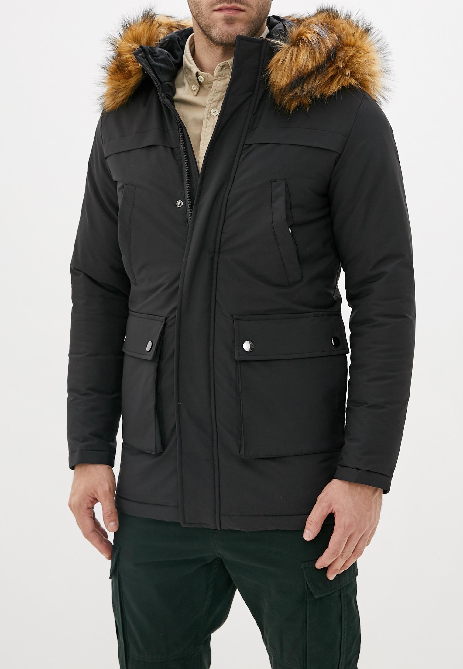 Утепленная куртка Jackets Industry SM793
