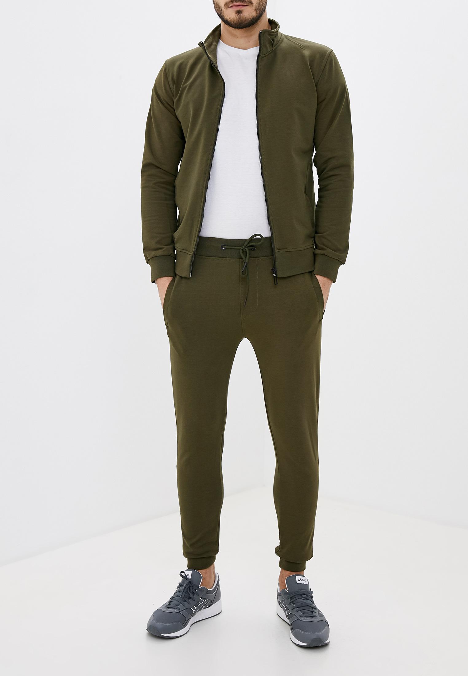Спортивный костюм Jackets Industry T-2220