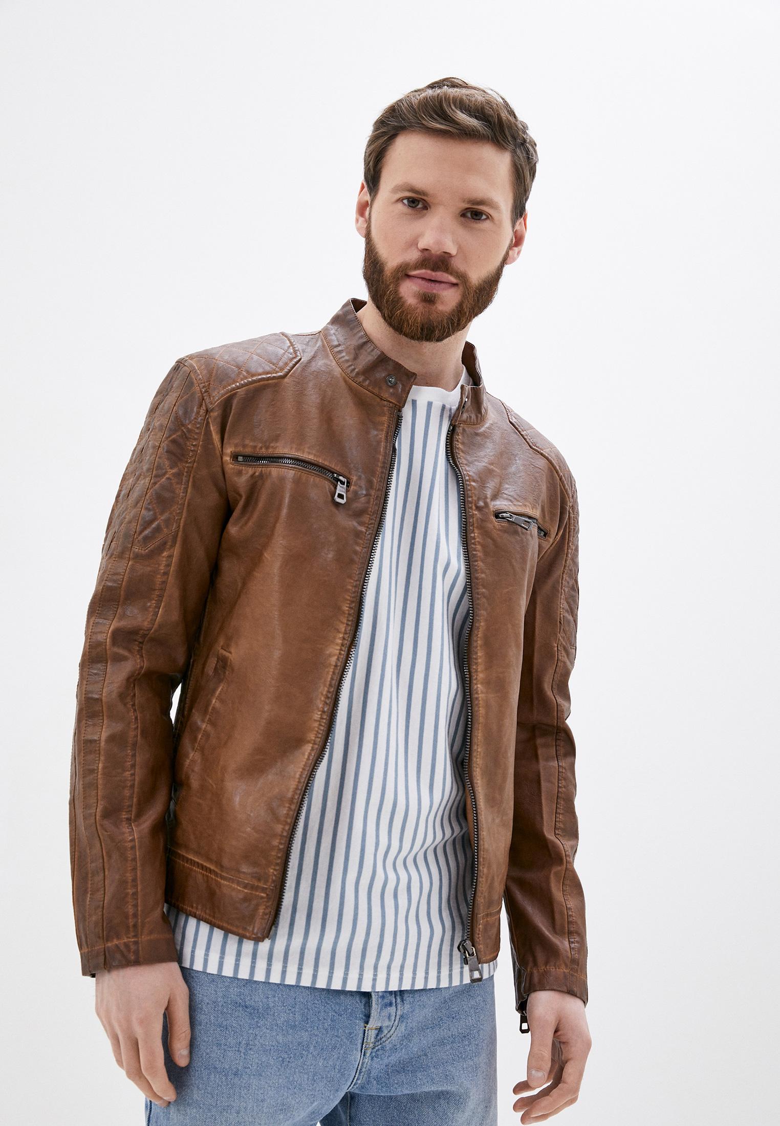 Кожаная куртка Jackets Industry 140K