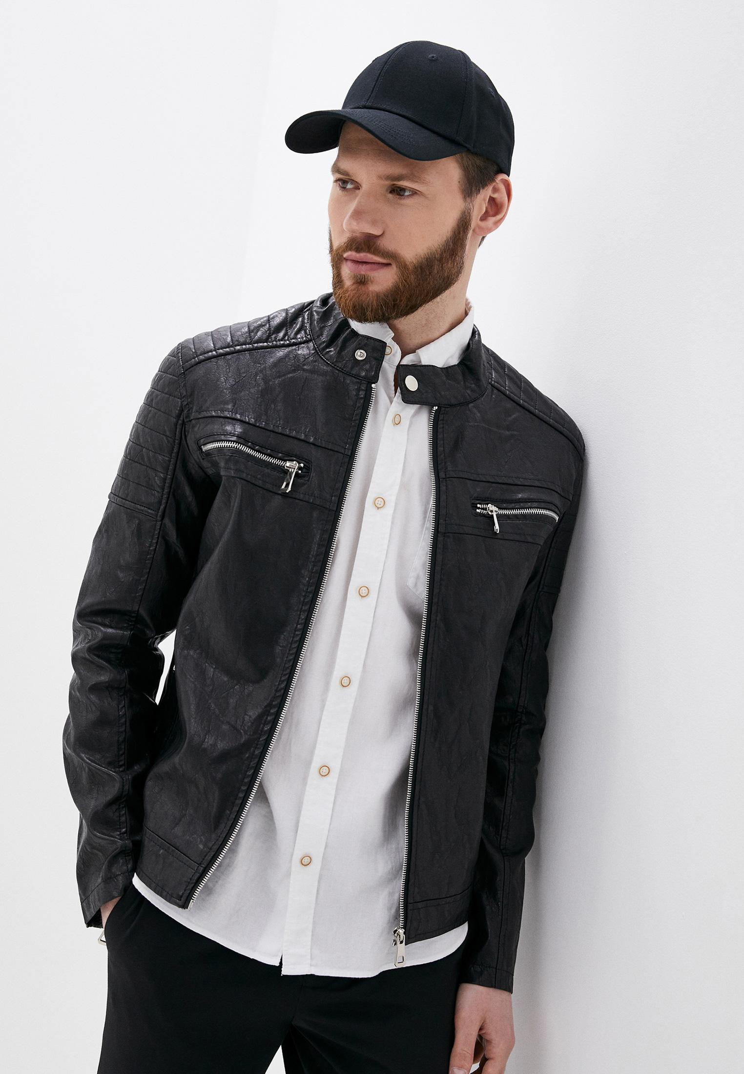 Кожаная куртка Jackets Industry 146K