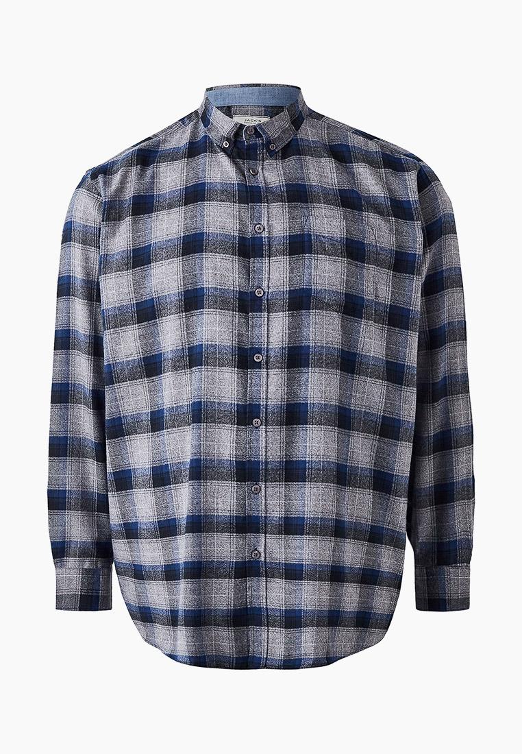 Рубашка с длинным рукавом Jack's Sportswear Intl 3-200018BIG