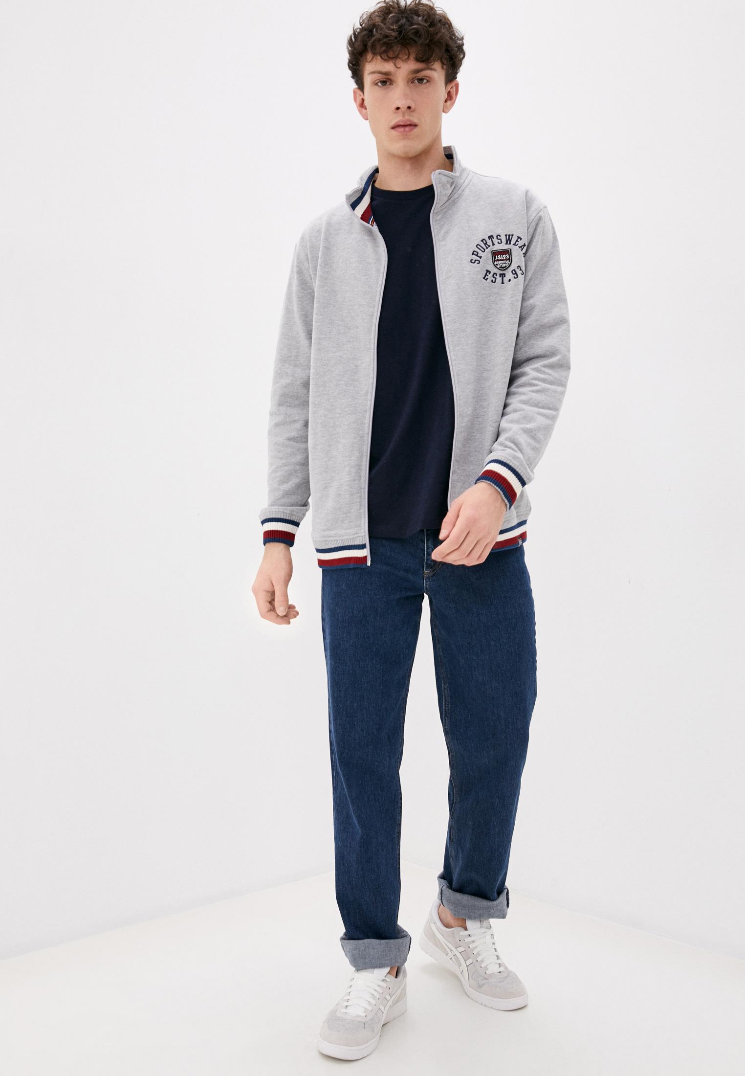 Олимпийка Jack's Sportswear Intl 3-700008: изображение 2