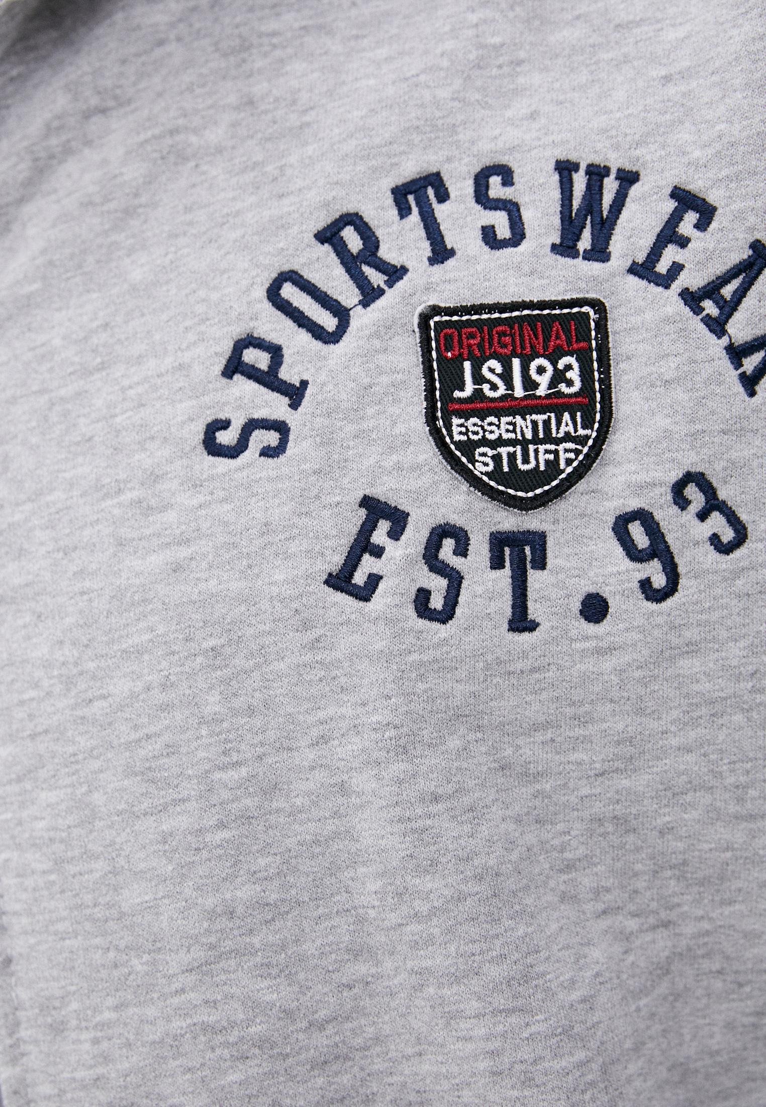 Олимпийка Jack's Sportswear Intl 3-700008: изображение 4