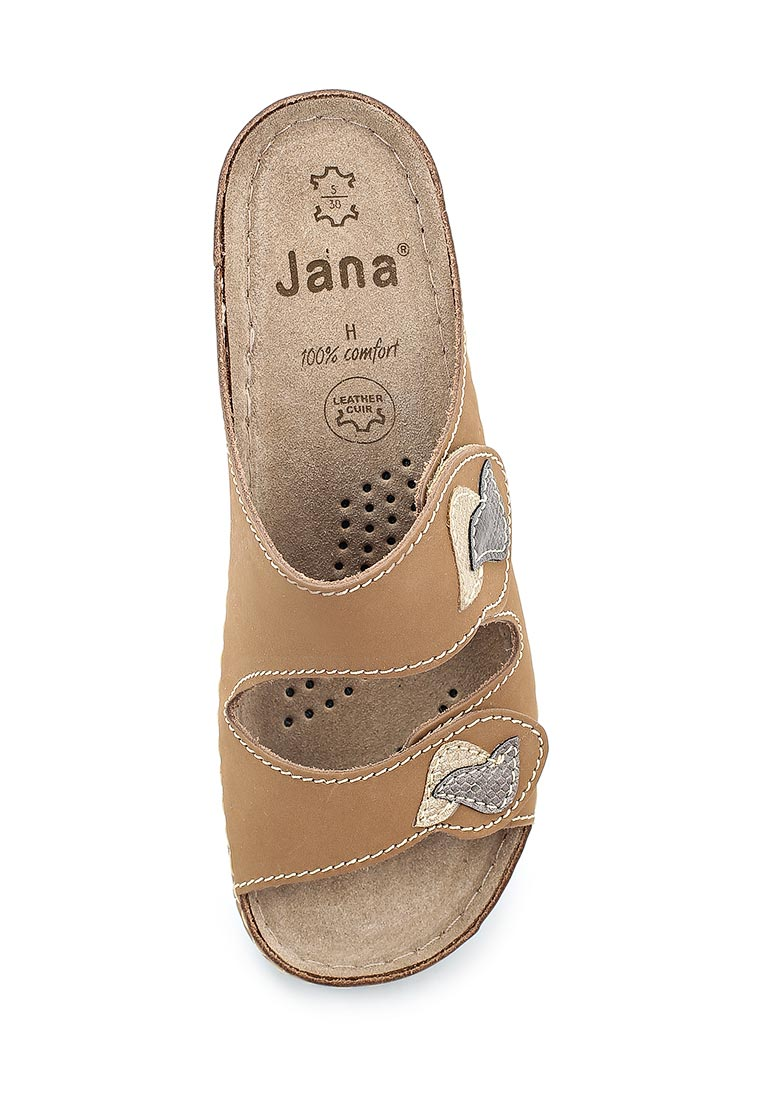 Женская обувь Jana 8-8-27211-20-355/220: изображение 5