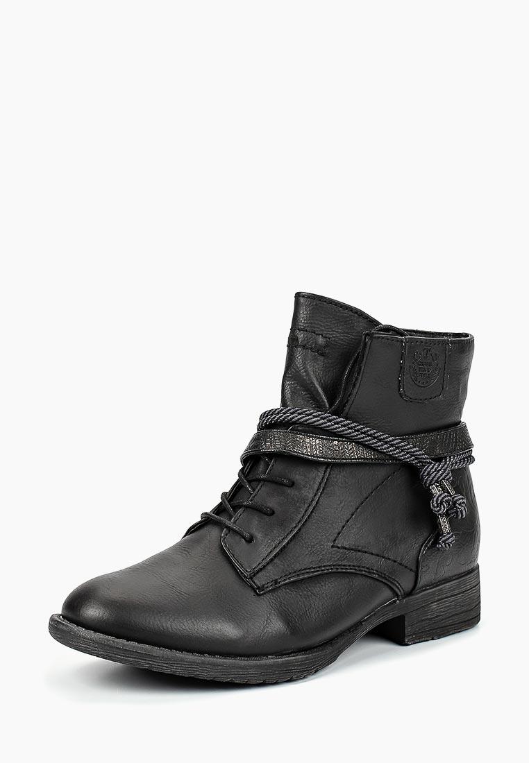 Женские ботинки Jana 8-8-25208-21-001