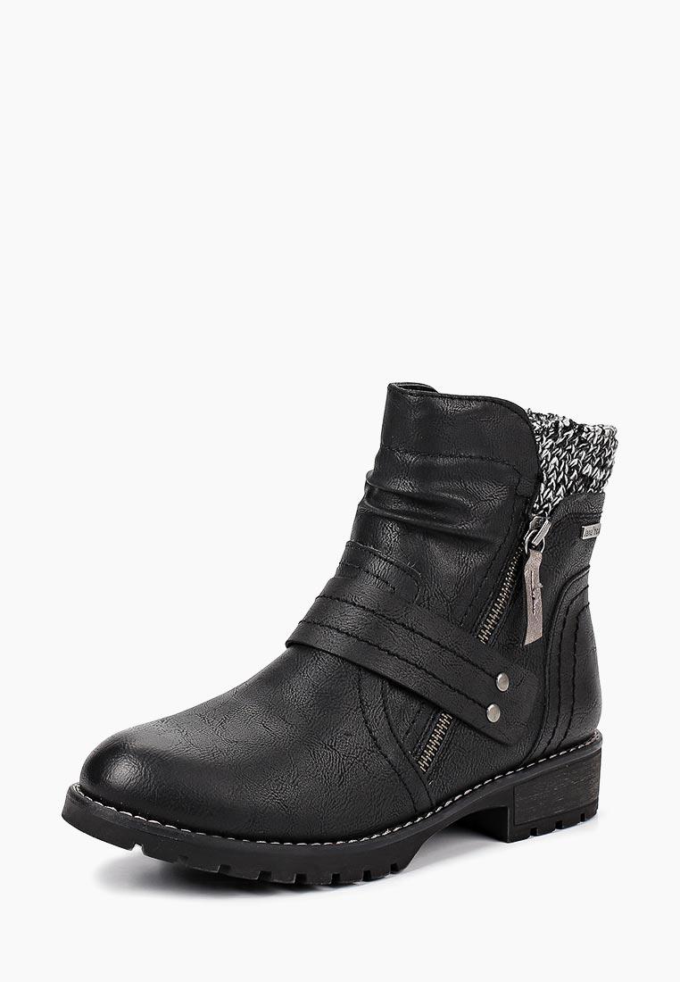 Женские ботинки Jana 8-8-26420-21-001