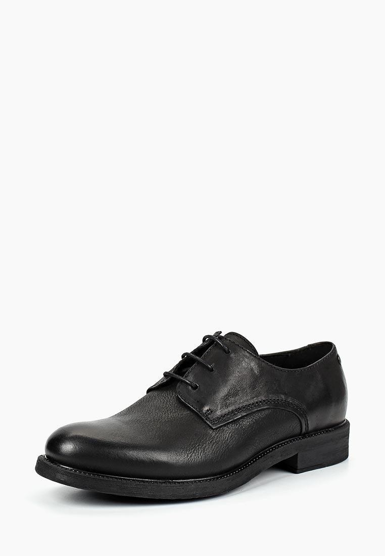 Мужские туфли Jack & Jones (Джек Энд Джонс) 12140784