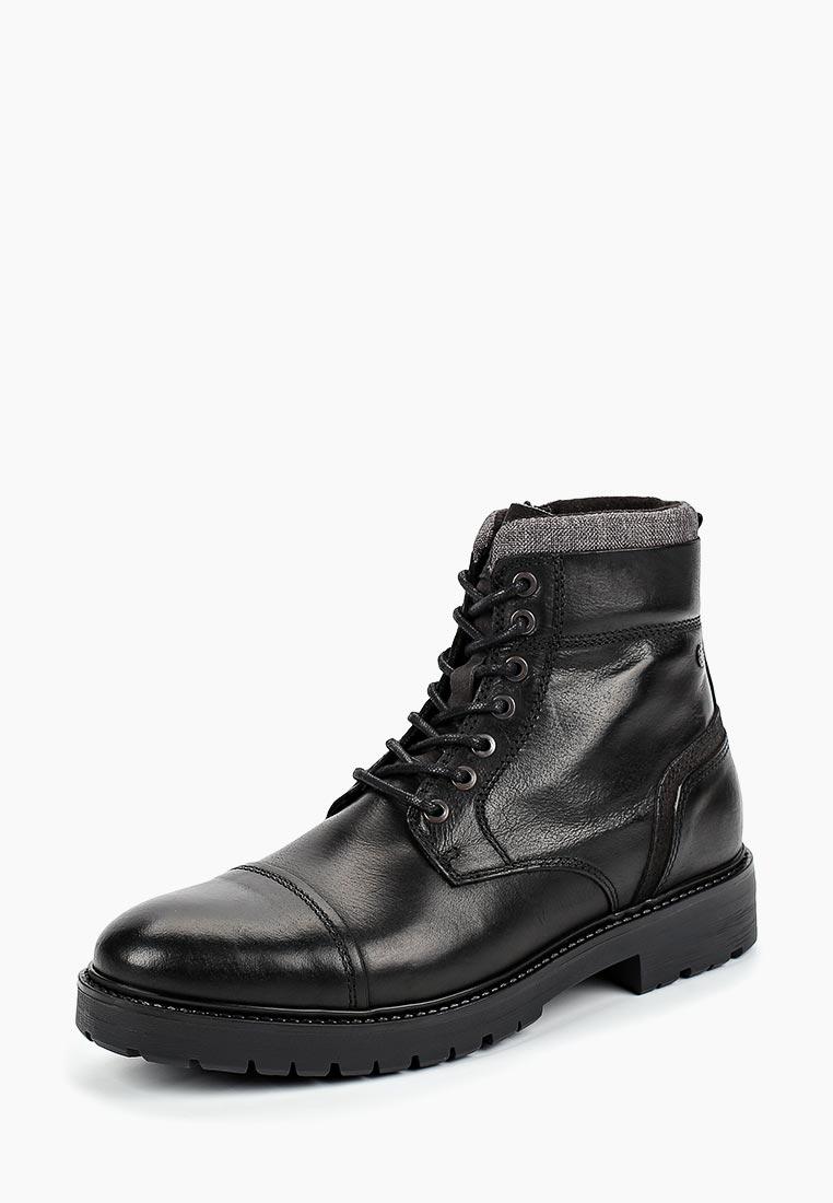 Мужские ботинки Jack & Jones (Джек Энд Джонс) 12140842