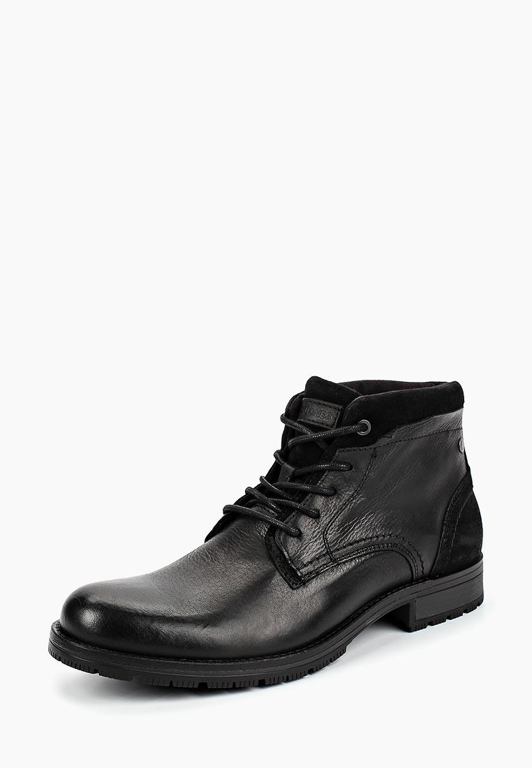 Мужские ботинки Jack & Jones (Джек Энд Джонс) 12140833