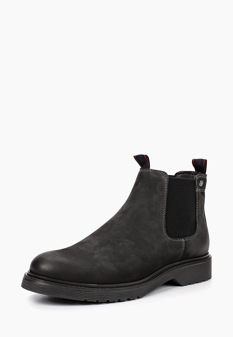 Мужские ботинки Jack & Jones (Джек Энд Джонс) 12140924