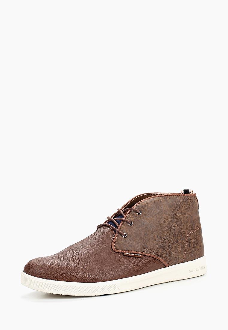 Мужские ботинки Jack & Jones (Джек Энд Джонс) 12141010
