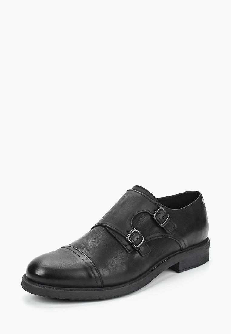 Мужские туфли Jack & Jones (Джек Энд Джонс) 12140916