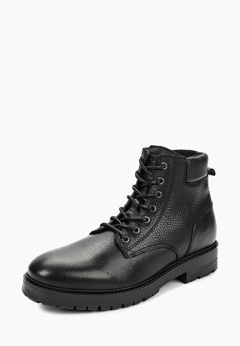 Мужские ботинки Jack & Jones (Джек Энд Джонс) 12140846