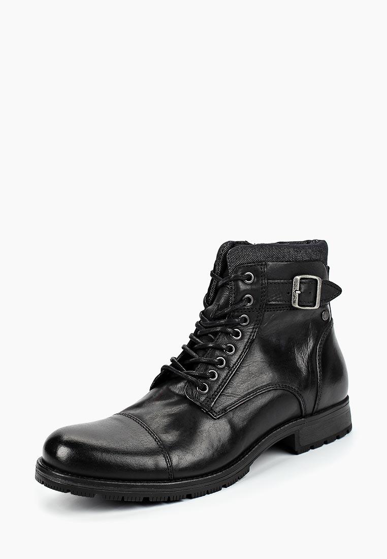 Мужские ботинки Jack & Jones (Джек Энд Джонс) 12140935
