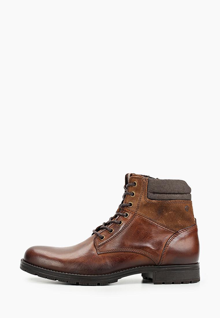 Мужские ботинки Jack & Jones (Джек Энд Джонс) 12156003