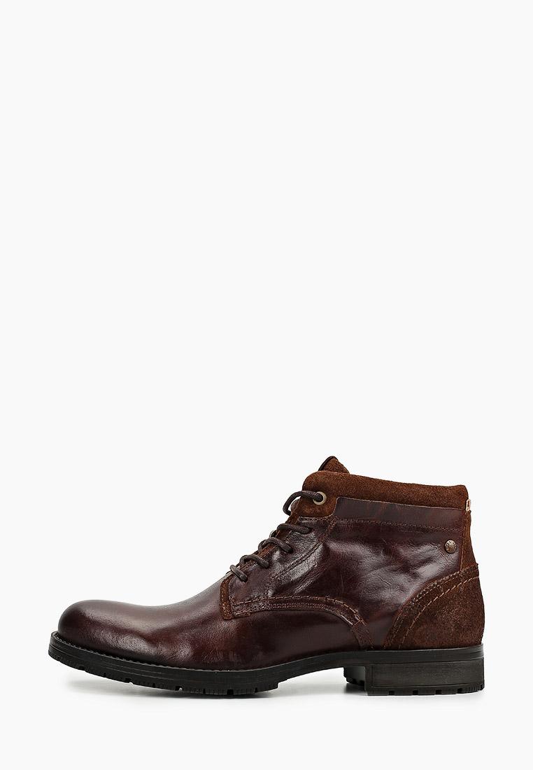 Мужские ботинки Jack & Jones (Джек Энд Джонс) 12155996