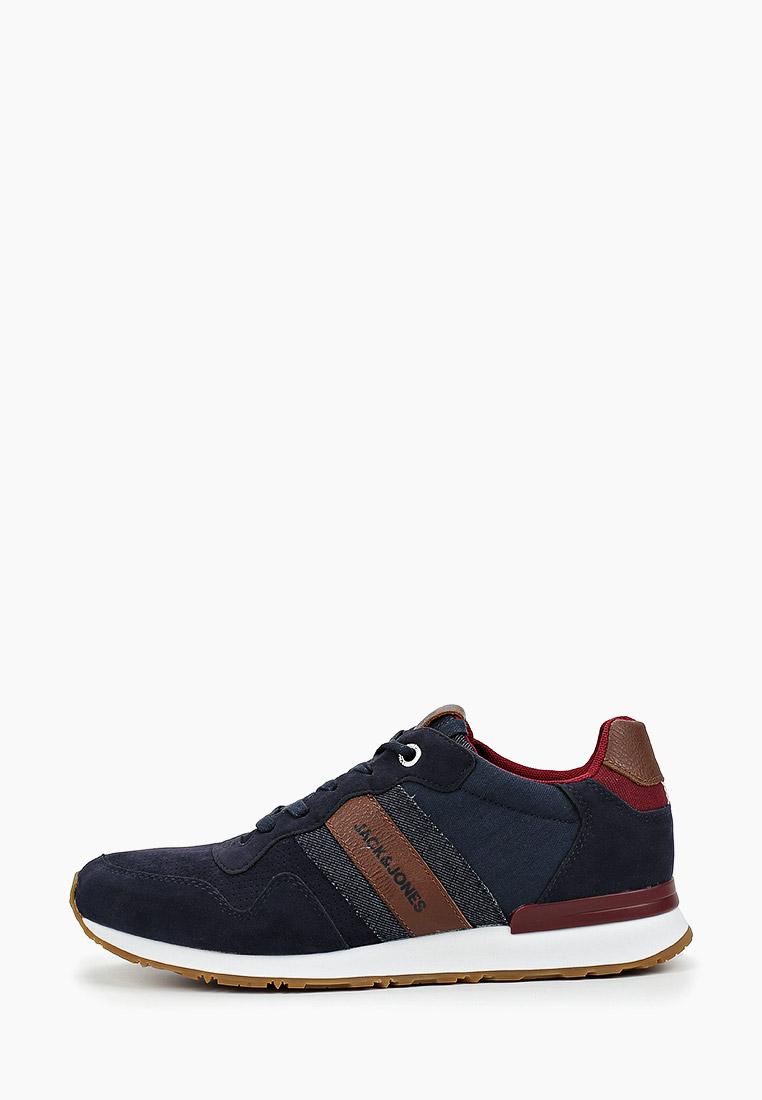 Мужские кроссовки Jack & Jones (Джек Энд Джонс) 12159634