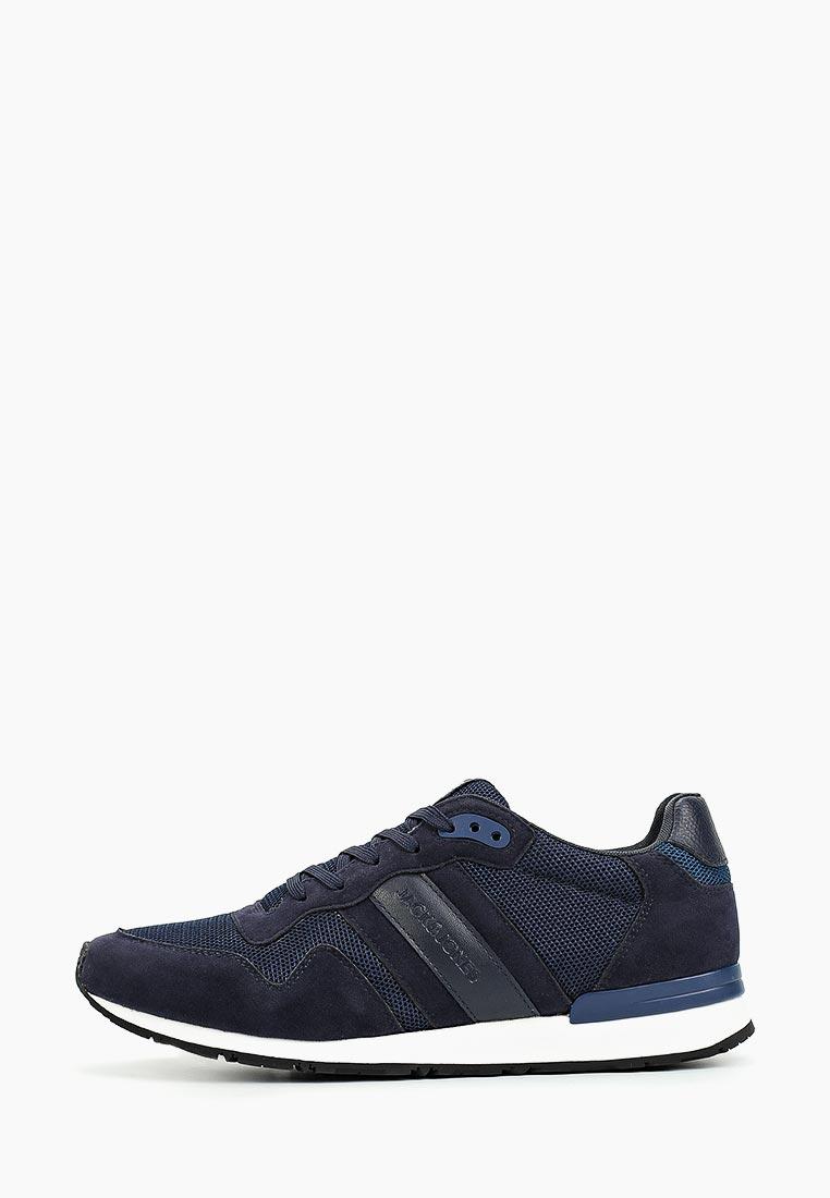 Мужские кроссовки Jack & Jones (Джек Энд Джонс) 12159611