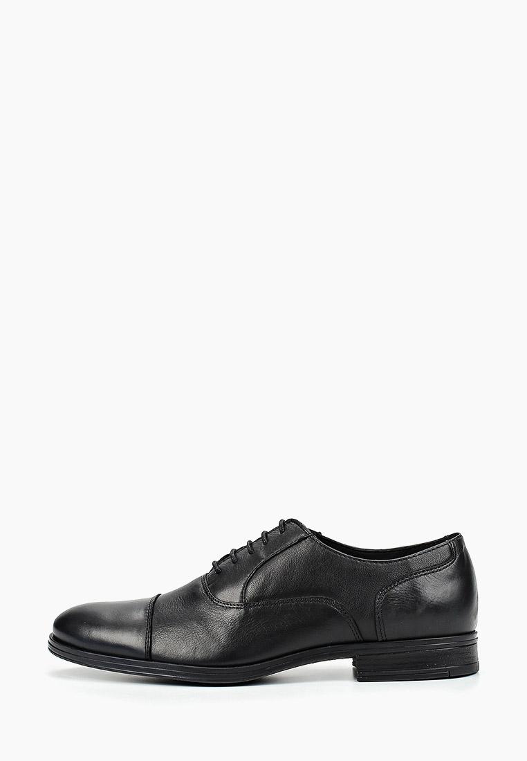 Мужские туфли Jack & Jones (Джек Энд Джонс) 12160987
