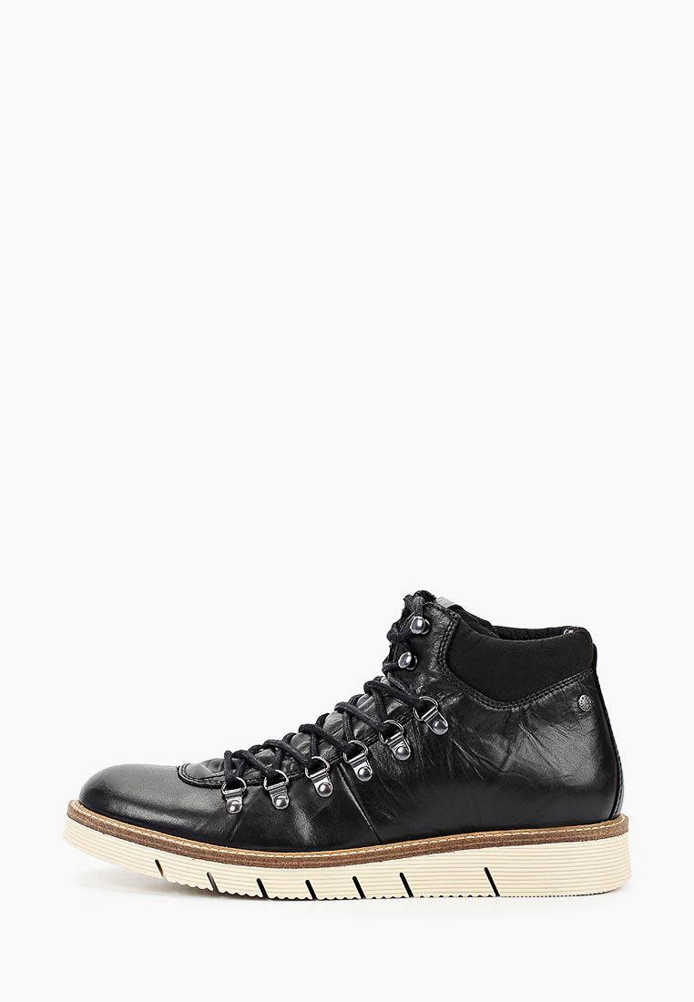 Мужские ботинки Jack & Jones (Джек Энд Джонс) 12159469