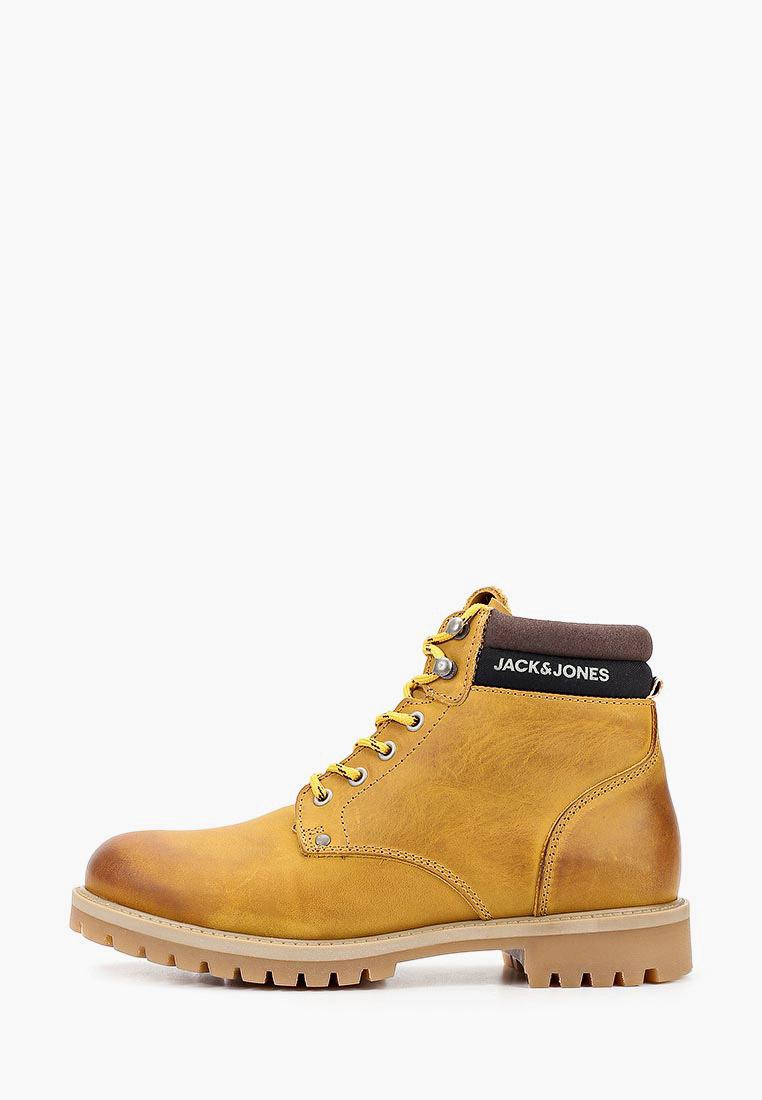 Мужские ботинки Jack & Jones (Джек Энд Джонс) 12159510