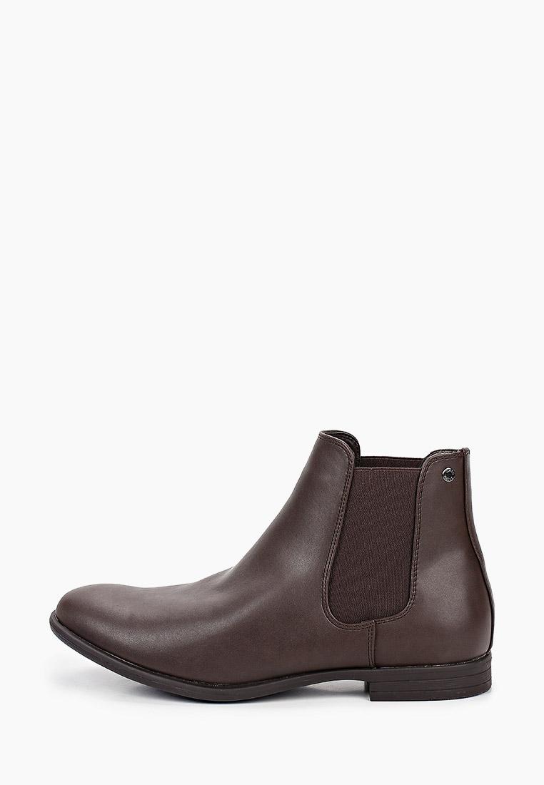 Мужские ботинки Jack & Jones (Джек Энд Джонс) 12175938