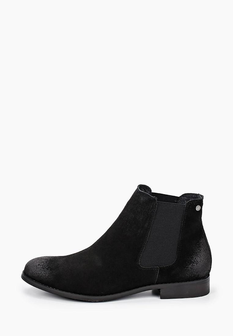 Мужские ботинки Jack & Jones (Джек Энд Джонс) 12159605
