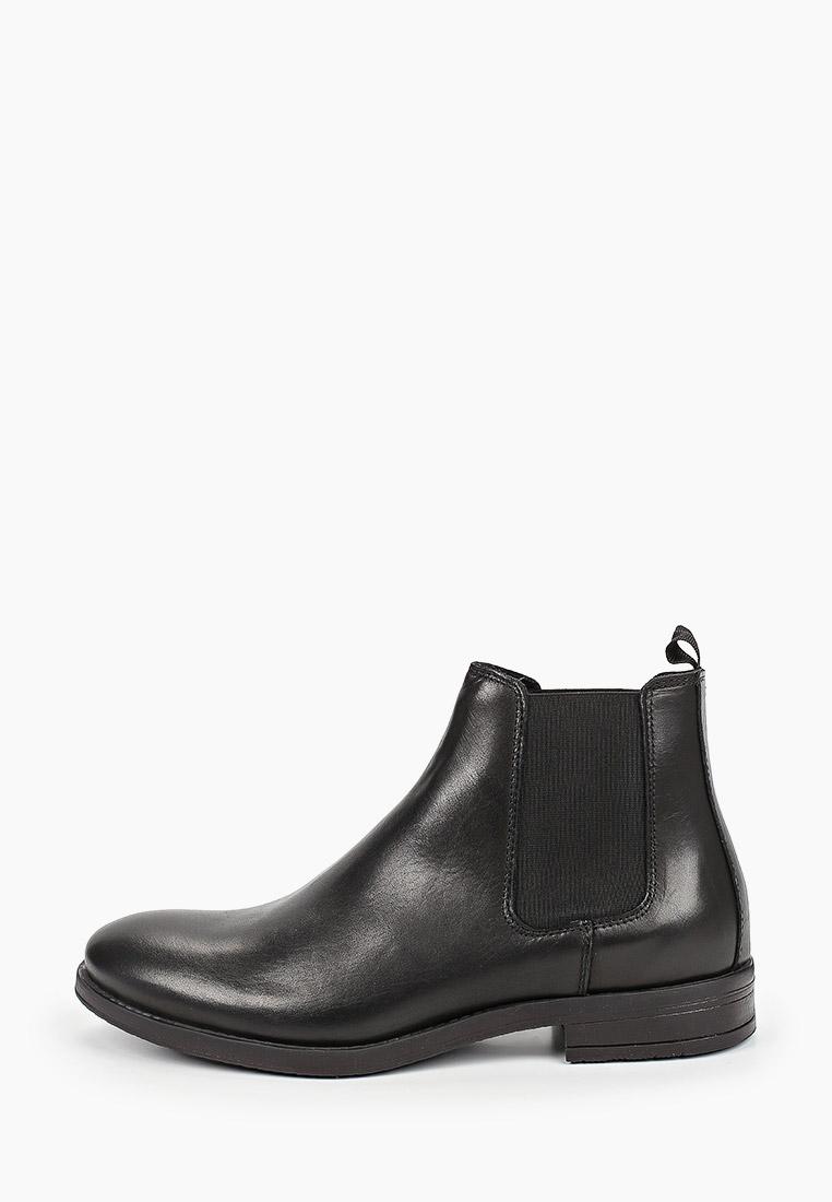 Мужские ботинки Jack & Jones (Джек Энд Джонс) 12175959