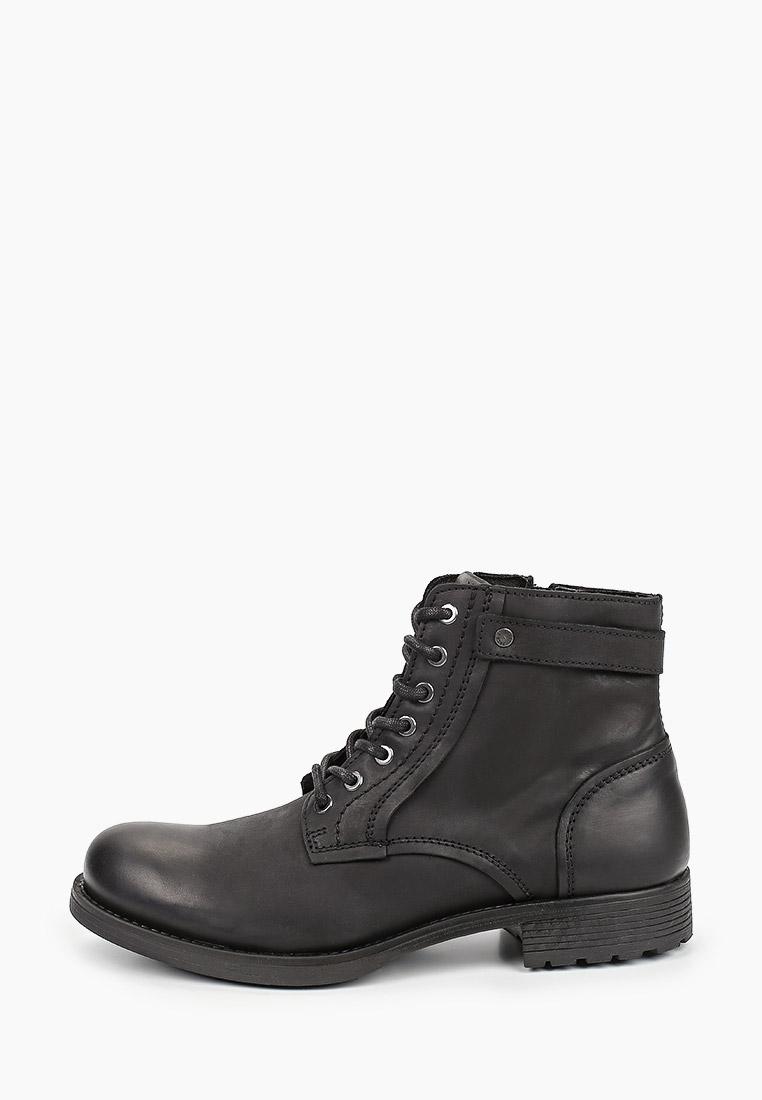 Мужские ботинки Jack & Jones (Джек Энд Джонс) 12175947
