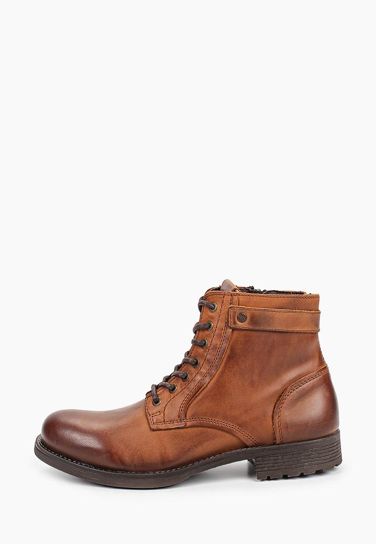 Мужские ботинки Jack & Jones (Джек Энд Джонс) 12175948