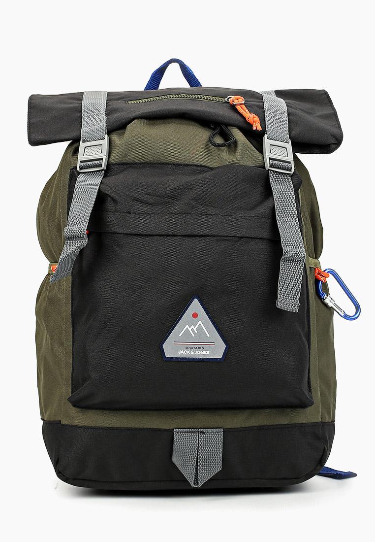 Городской рюкзак Jack & Jones (Джек Энд Джонс) 12158823
