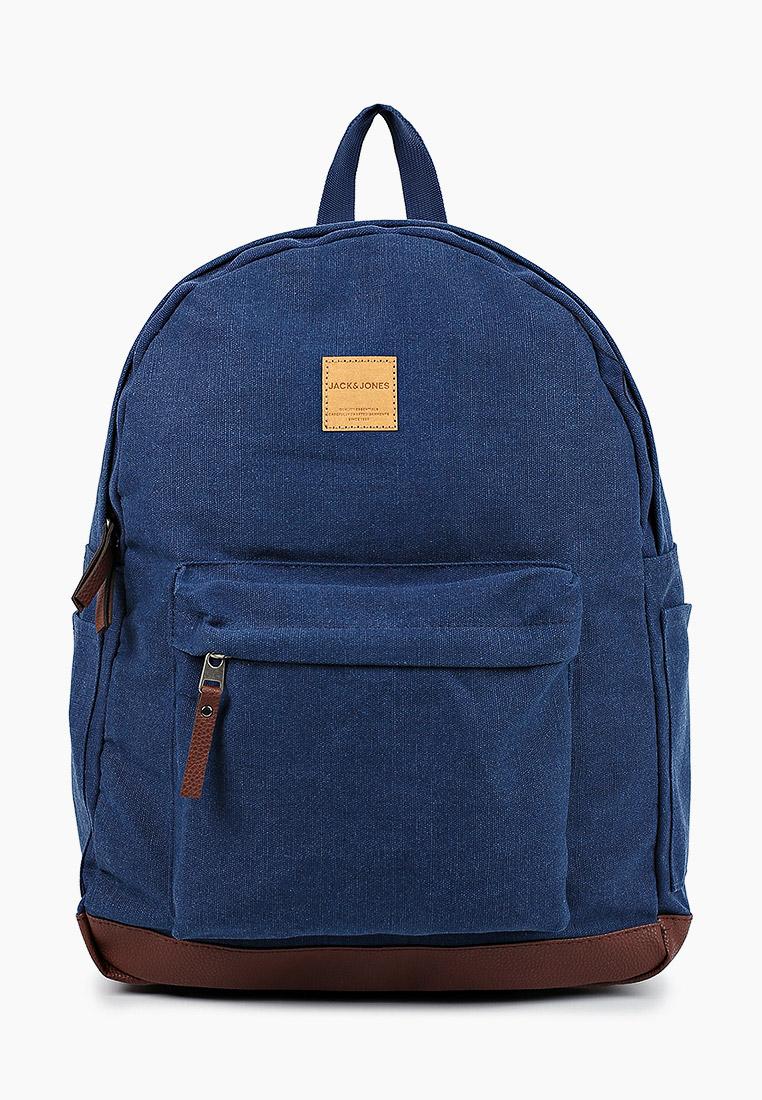 Городской рюкзак Jack & Jones (Джек Энд Джонс) 12169065