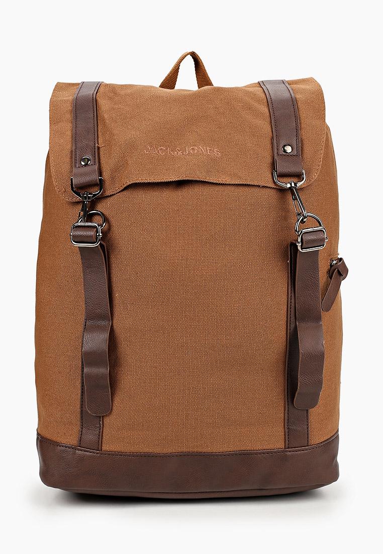 Городской рюкзак Jack & Jones (Джек Энд Джонс) 12175685