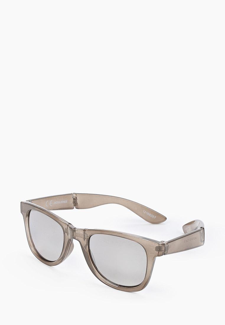 Мужские солнцезащитные очки Jack & Jones (Джек Энд Джонс) 12168267