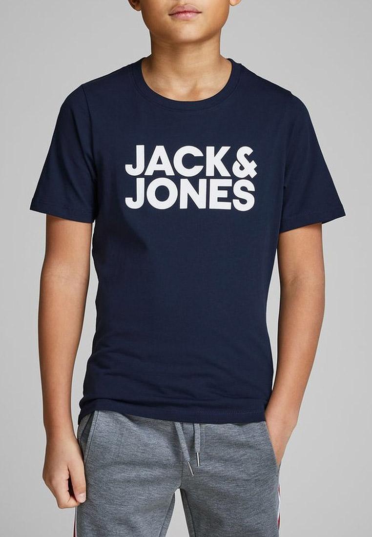 Футболка с коротким рукавом Jack & Jones (Джек Энд Джонс) 12152730
