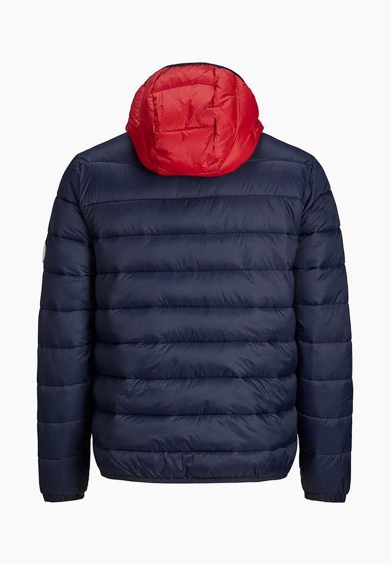 Куртка Jack & Jones (Джек Энд Джонс) 12177369: изображение 2
