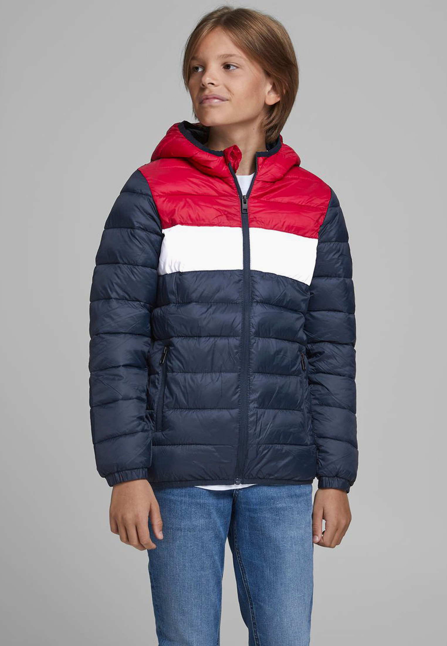 Куртка Jack & Jones (Джек Энд Джонс) 12177369: изображение 3