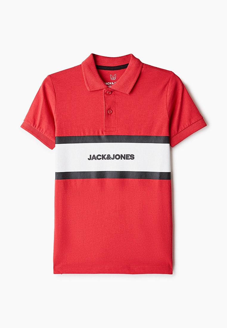 Поло Jack & Jones (Джек Энд Джонс) 12183450