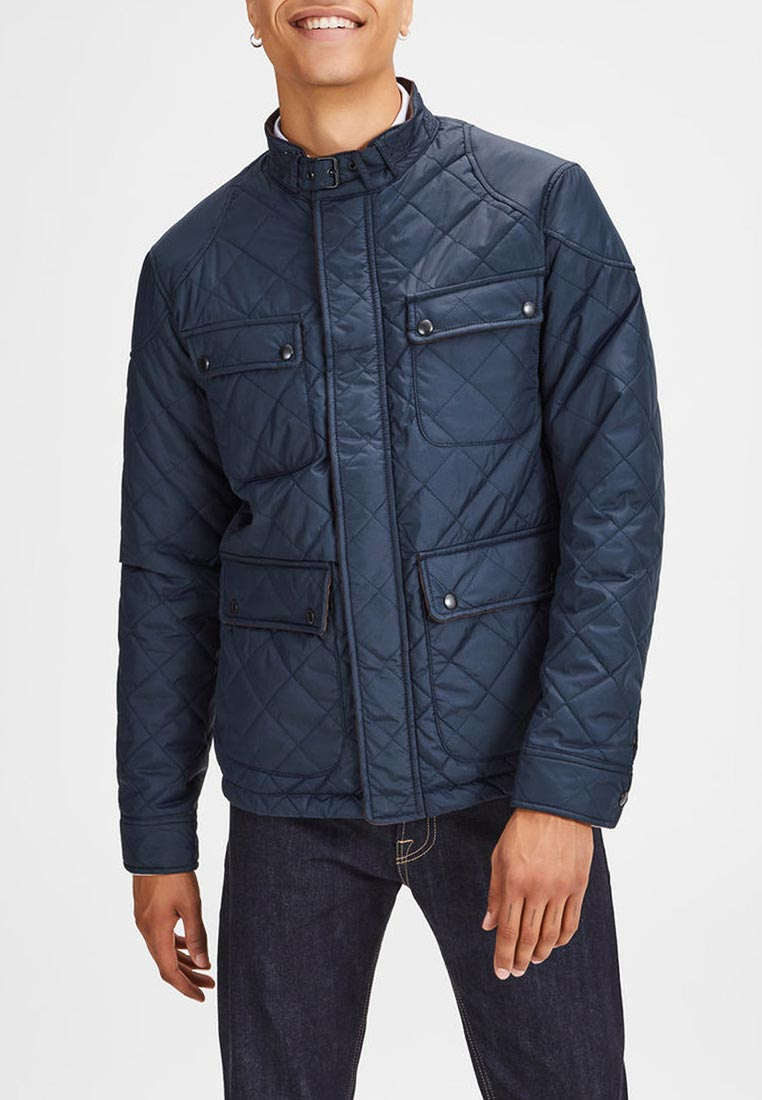 Утепленная куртка Jack & Jones (Джек Энд Джонс) 12136779