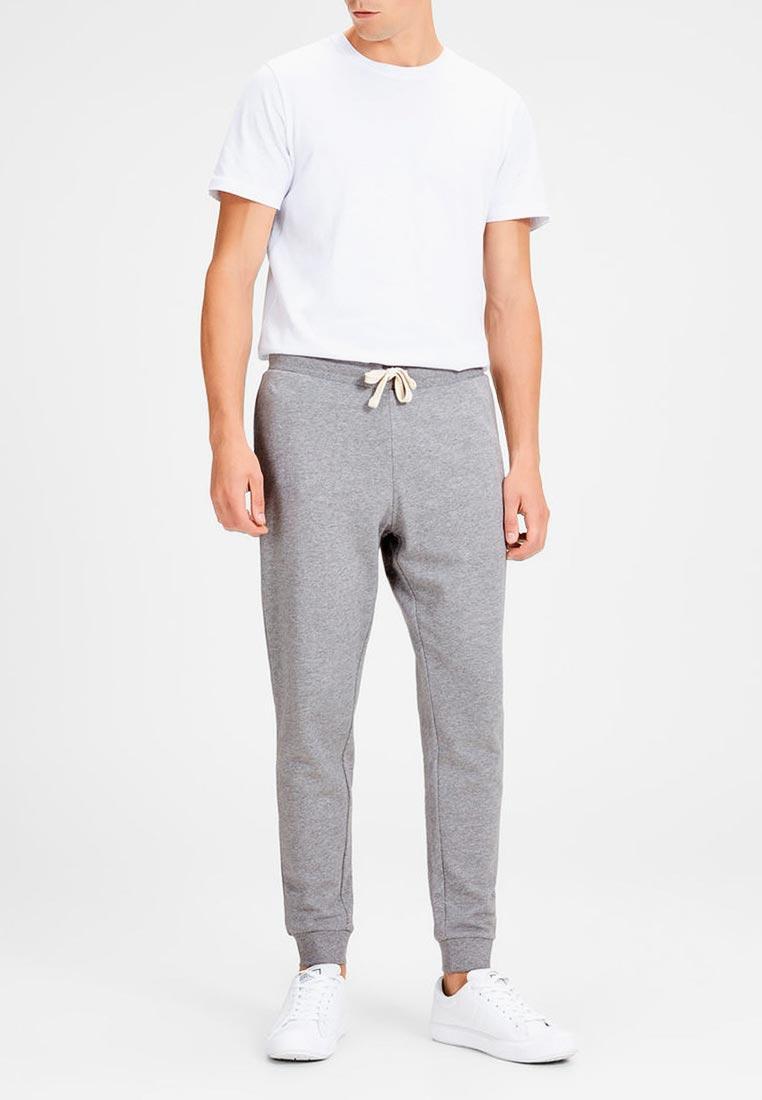 Мужские спортивные брюки Jack & Jones (Джек Энд Джонс) 12136887