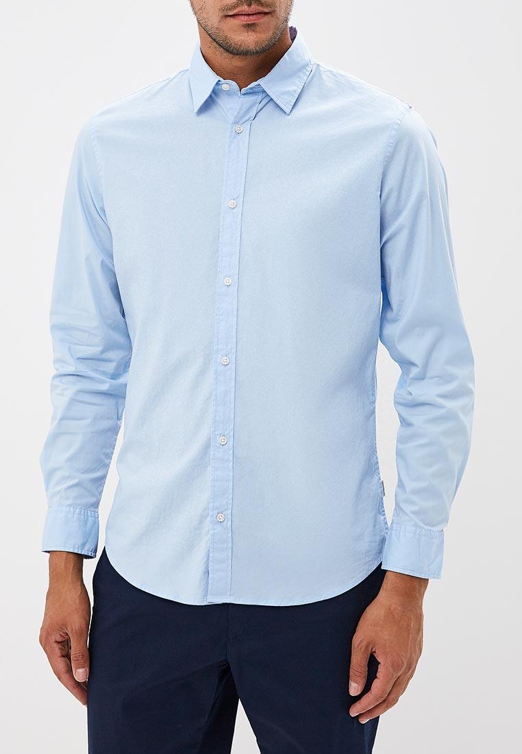 Рубашка с длинным рукавом Jack & Jones (Джек Энд Джонс) 12136986