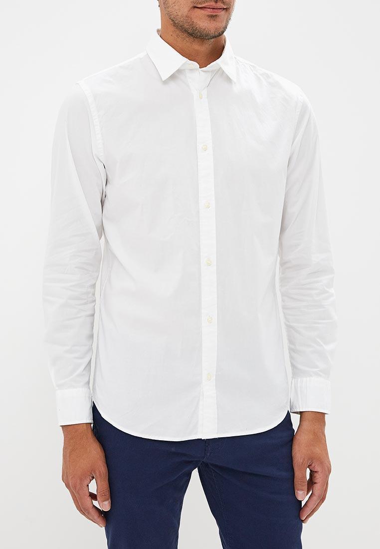 Рубашка с длинным рукавом Jack & Jones 12136986