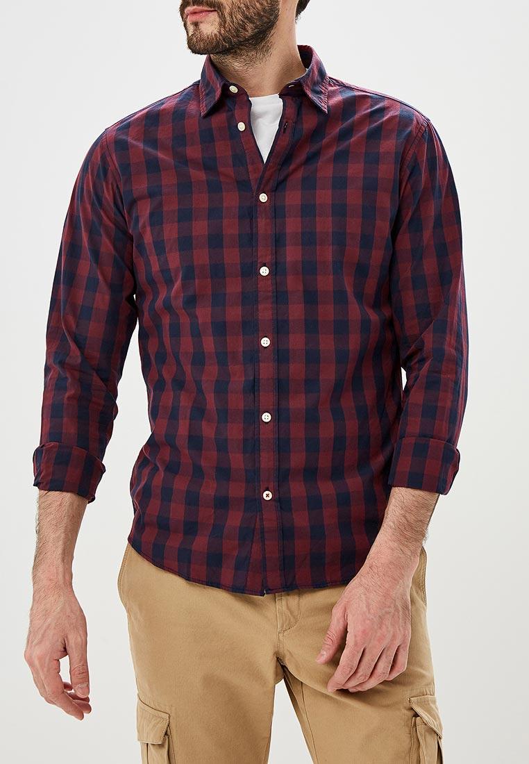 Рубашка с длинным рукавом Jack & Jones (Джек Энд Джонс) 12136987