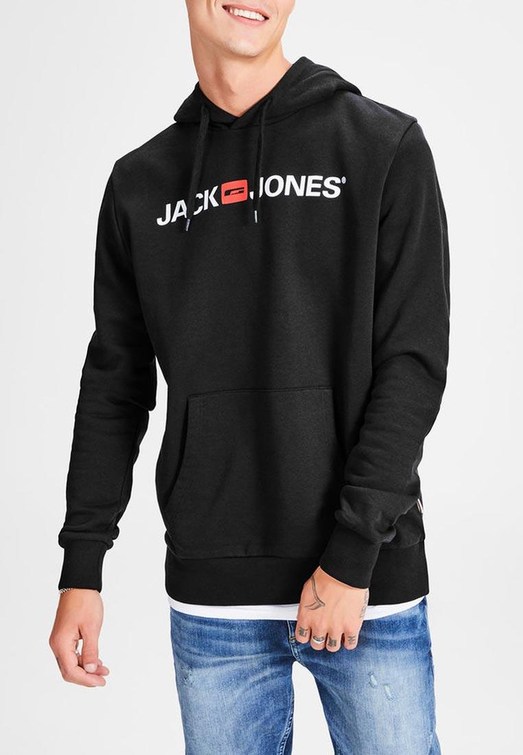 Мужские худи Jack & Jones 12137054
