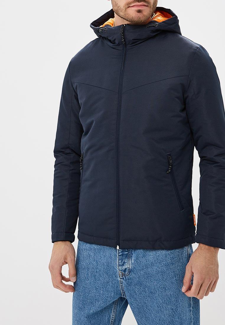 Утепленная куртка Jack & Jones (Джек Энд Джонс) 12137826