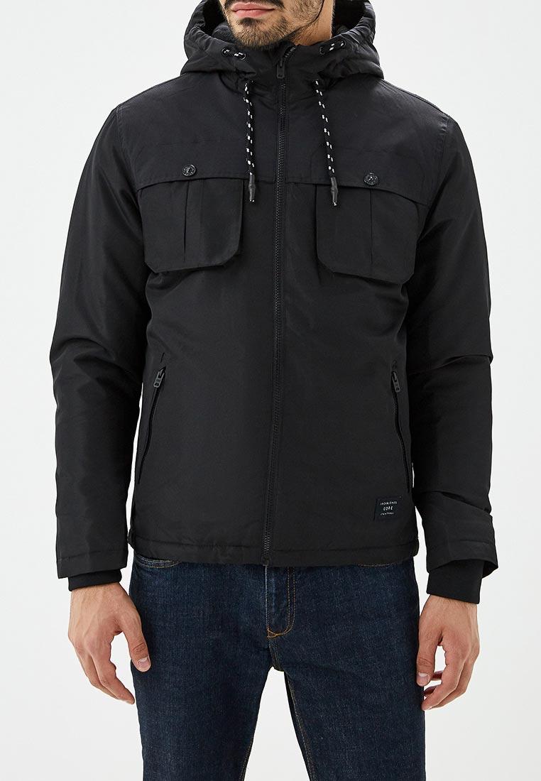 Утепленная куртка Jack & Jones (Джек Энд Джонс) 12137827
